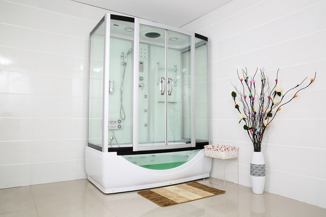 Bali 5in1 Shower Room Jacuzzi