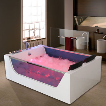 Santorini i-SPA bathtub