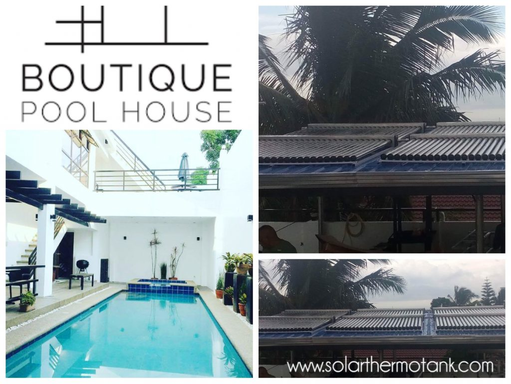 Boutique Pool House Tagaytay